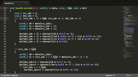 TOP 5 Free Text Editors for Developers