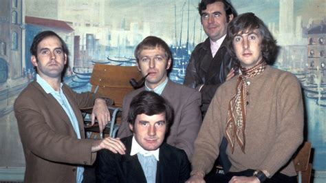 BBC - History of the BBC, Monty Python's Flying Circus