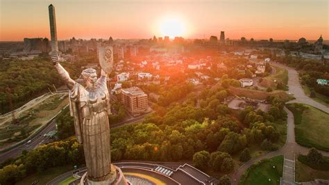 Kyiv (Kiev) City Guide by In Your Pocket