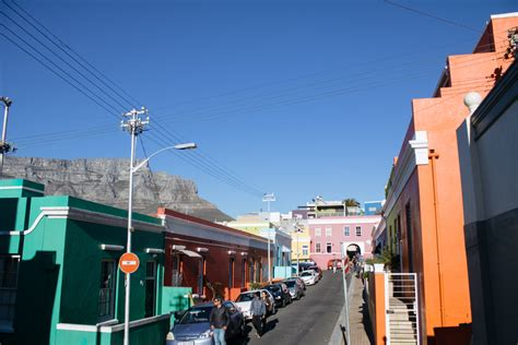 The Top Things To Do And See In Bo-Kaap, Cape Town