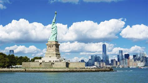 Statue of Liberty Tickets and Tours from New York and New