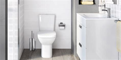 Small bathrooms | Ideas and tips on small bathrooms | Roca