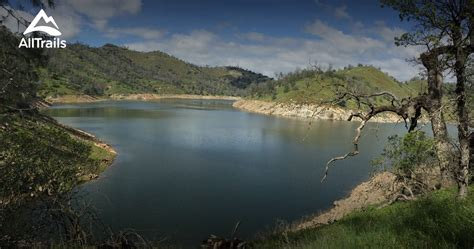Best Trails in Millerton Lake State Recreation Area