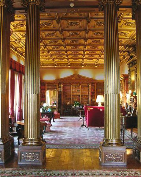 See inside Highclere Castle - The Globe and Mail