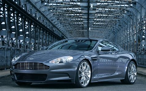 2006 Aston Martin DBS 007 Casino Royale - Wallpapers and