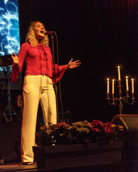 Students Sing For Victory in IES Eurovision Song Contest