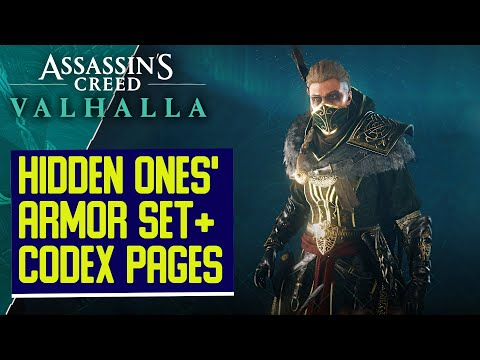 Assassin's Creed Odyssey Isu Knowledge guide - Cache and