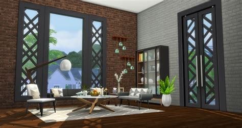 City Living Window and Door Addons by Peacemaker IC at