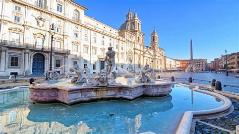 Rome Private Guided Walking Tour - Rome Guided Tour - Go
