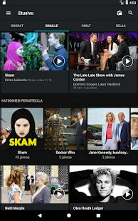 Yle Areena - Apps on Google Play