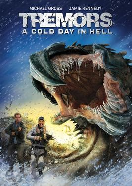 Tremors: A Cold Day in Hell - Wikipedia