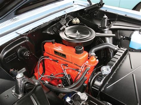 Size Doesn't Matter: The Tale of The Chevy II/Nova 153 IL