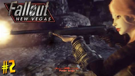 [Road to Fallout 4] Fallout: New Vegas - Gameplay en