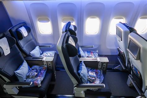 What are the best and worst seats British Airways operate