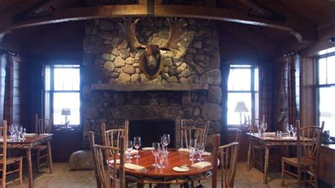 Lake Placid Lodge A Paradise In Winter - GoNOMAD Travel