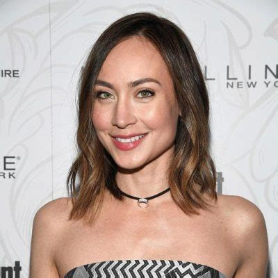 Courtney Ford   Actors Are Idiots
