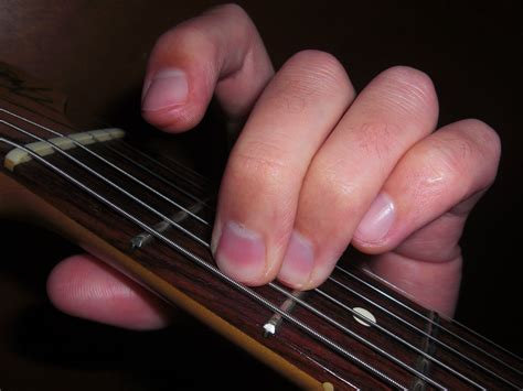 8 Essential Open Chords and How to Use Them | Deft Digits