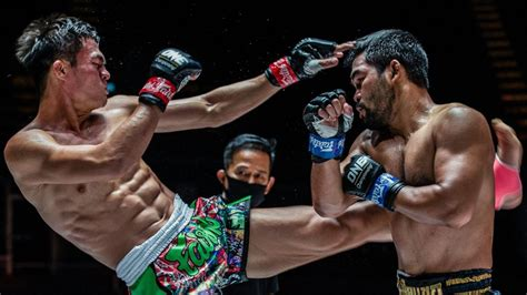 ONE Championship: NO SURRENDER II Fight Highlights   ONE