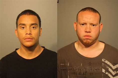 Two Latin Kings Allegedly Kill Man Who Claimed to be in