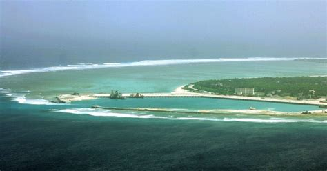 China Promoting Tourism for Disputed Paracel Islands - The
