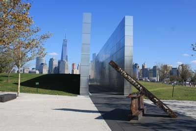 Liberty State Park, NJ - A Visitors Guide