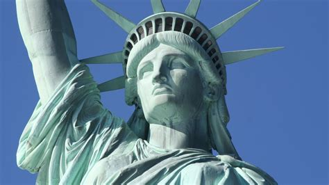How Much Does the Statue Of Liberty Weigh — Lorenzo Sculptures