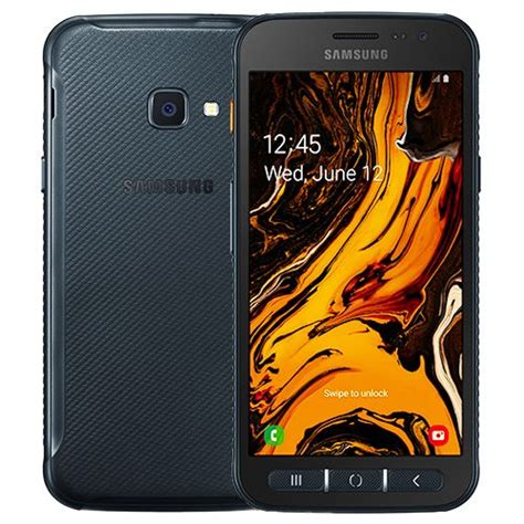 Samsung Galaxy Xcover 4s Price In Bangladesh - Full