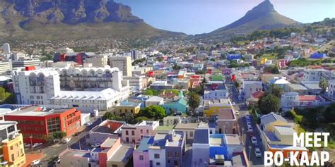 Bo-Kaap puts a rainbow on Instagram   Southern & East