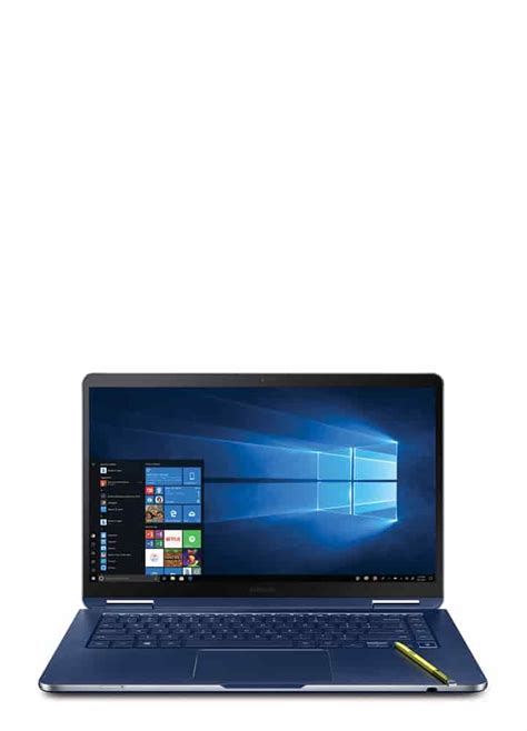 Samsung Laptops: Full Line of Notebook Laptop Computers
