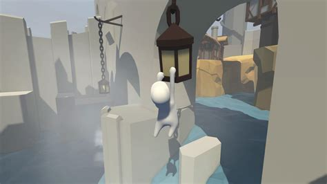Human Fall Flat adds 8-person online multiplayer | PC Gamer