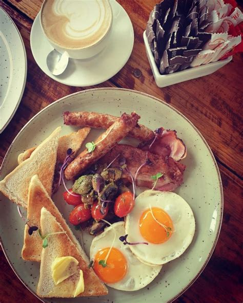 Delish ⋆ Hout Bay Cape Town
