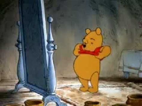 Winnie the Pooh's Funny Exercises - YouTube