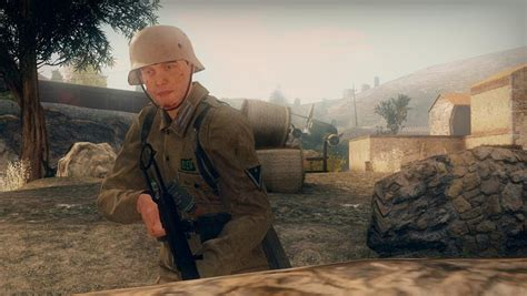 Day of Infamy, the WWII FPS has been fully released and is