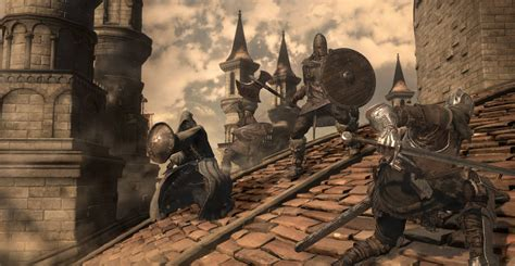 Dark Souls 3 - How to Invade Other Players