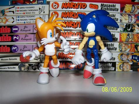 """Jazzwares Sonic The Hedgehog 3"""" Figures Out At Retail"""