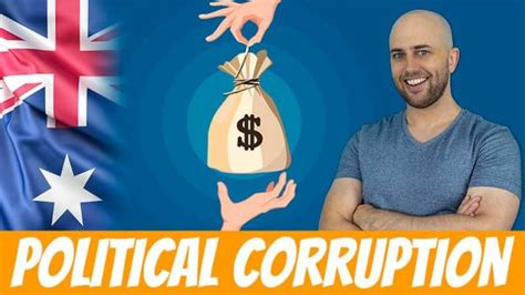 AE 710: Is There Political Corruption in Australia