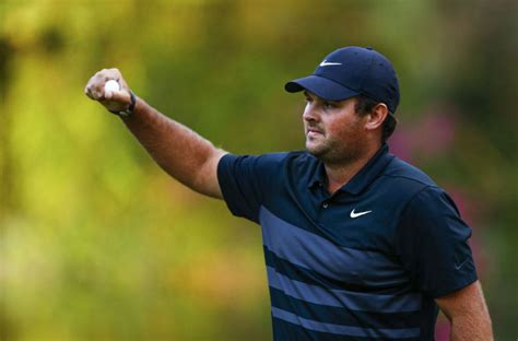 Patrick Reed Goes Top of Race to Dubai Standings After WGC