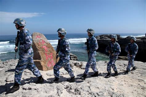 South China Sea Controversy: China Says Criticism Over
