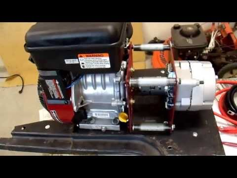 How to make mini DC motors 12v with electric fan - Easy