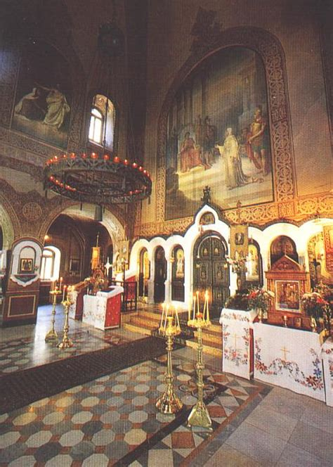 Convent of Saint Mary Magdalene | Russian Ecclesiastical