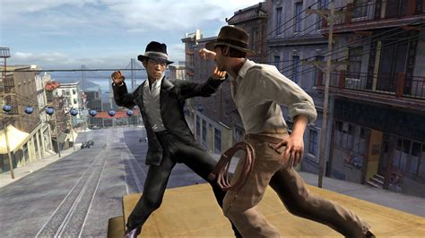 Indiana Jones and the Staff of Kings [X360/PS3 - Cancelled
