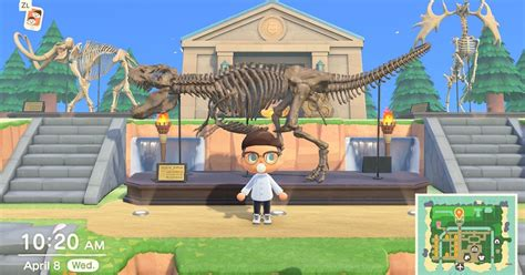 Animal Crossing: New Horizons mentions Brewster, missing