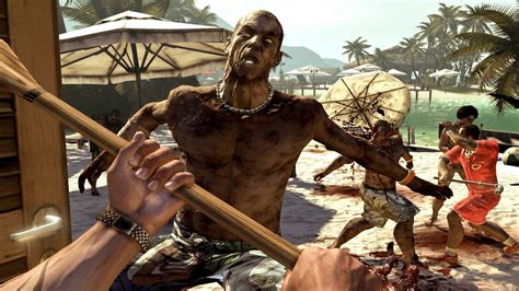 Dead Island Review - PS3