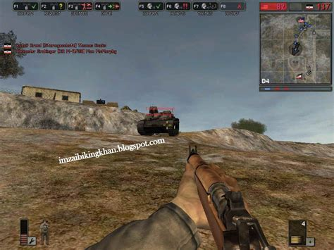 Battlefield 1942 Game Free Download PC Full Version