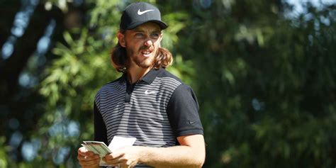 Fleetwood And Reed Have Molinari In Their Sights At WGC