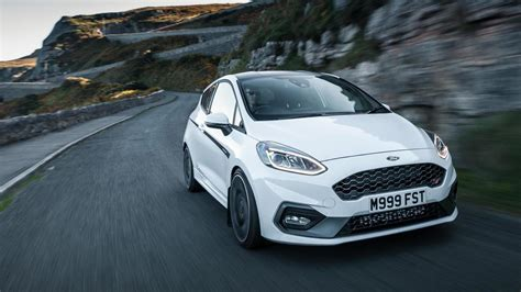 Mountune's Newest Kit Boosts The 2019 Ford Fiesta ST's
