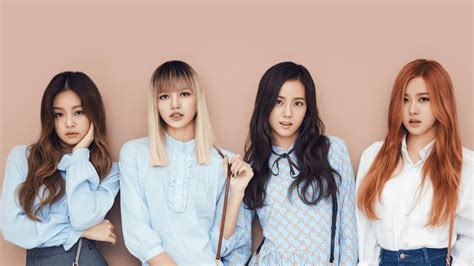 KPOP NEWS: Profile and Facts of BLACKPINK Personnel
