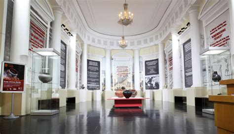 A Guide To The Iziko Museums In Cape Town