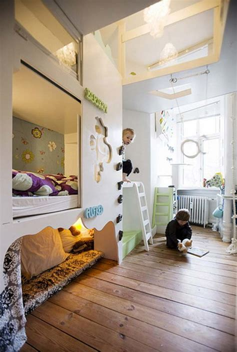 25 Amazing Kids Rooms to Get you Inspired - Amazing DIY
