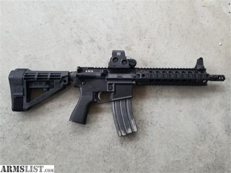 ARMSLIST - For Sale: BCM 10